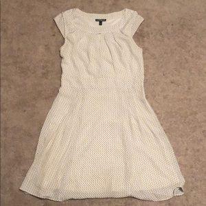 Express Dotted Dress